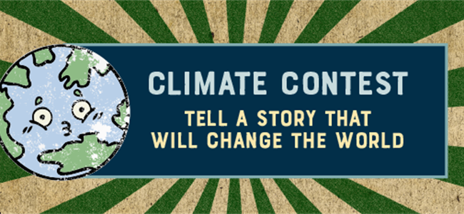 Engaging and Educating Students on Climate Change