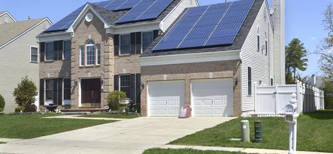 Local Solar Growth