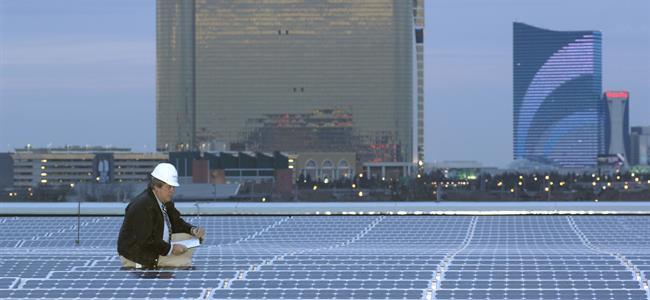 Solar, Storage & More