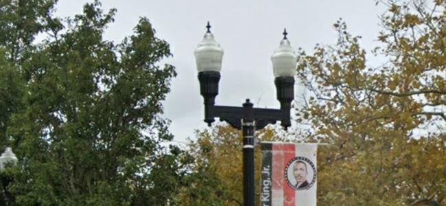 LED Streetlight Conversion
